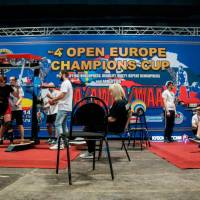 4-th OPEN EUROPE CHAMPIONS CUP WPA/AWPA/WAA - 2019<br/>(Часть 1) (Фото №#0219)