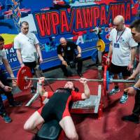 4-th OPEN EUROPE CHAMPIONS CUP WPA/AWPA/WAA - 2019<br/>(Часть 1) (Фото №#0610)