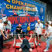4-th OPEN EUROPE CHAMPIONS CUP WPA/AWPA/WAA - 2019<br/>(Часть 1) (Фото №#0655)