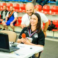 OPEN EUROPE CUP WPA / AWPA / WAA - 2019<br/>(часть 1) (Фото №#0082)