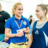 OPEN EUROPE CUP WPA / AWPA / WAA - 2019<br/>(часть 1) (Фото №#0100)
