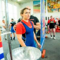 OPEN EUROPE CUP WPA / AWPA / WAA - 2019<br/>(часть 1) (Фото №#0116)