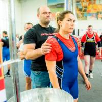 OPEN EUROPE CUP WPA / AWPA / WAA - 2019<br/>(часть 1) (Фото №#0117)