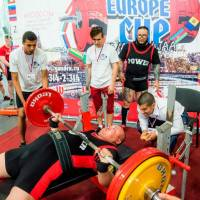 OPEN EUROPE CUP WPA / AWPA / WAA - 2019<br/>(часть 1) (Фото №#0152)