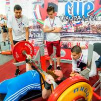 OPEN EUROPE CUP WPA / AWPA / WAA - 2019<br/>(часть 1) (Фото №#0162)