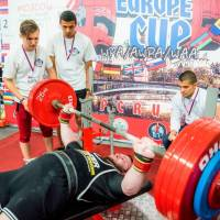OPEN EUROPE CUP WPA / AWPA / WAA - 2019<br/>(часть 1) (Фото №#0175)