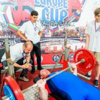 OPEN EUROPE CUP WPA / AWPA / WAA - 2019<br/>(часть 1) (Фото №#0205)