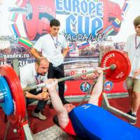OPEN EUROPE CUP WPA / AWPA / WAA - 2019<br/>(часть 1) (Фото №#0206)