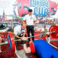 OPEN EUROPE CUP WPA / AWPA / WAA - 2019<br/>(часть 1) (Фото №#0207)
