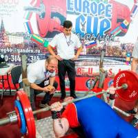 OPEN EUROPE CUP WPA / AWPA / WAA - 2019<br/>(часть 1) (Фото №#0208)