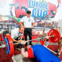 OPEN EUROPE CUP WPA / AWPA / WAA - 2019<br/>(часть 1) (Фото №#0209)