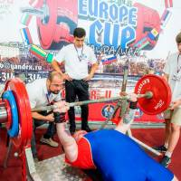 OPEN EUROPE CUP WPA / AWPA / WAA - 2019<br/>(часть 1) (Фото №#0210)