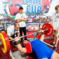 OPEN EUROPE CUP WPA / AWPA / WAA - 2019<br/>(часть 1) (Фото №#0222)