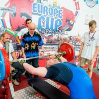 OPEN EUROPE CUP WPA / AWPA / WAA - 2019<br/>(часть 1) (Фото №#0224)