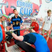 OPEN EUROPE CUP WPA / AWPA / WAA - 2019<br/>(часть 1) (Фото №#0225)