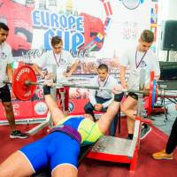 OPEN EUROPE CUP WPA / AWPA / WAA - 2019<br/>(часть 1) (Фото №#0335)