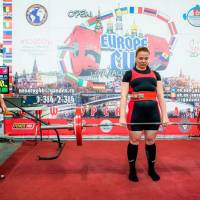 OPEN EUROPE CUP WPA / AWPA / WAA - 2019<br/>(часть 1) (Фото №#0365)