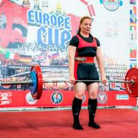OPEN EUROPE CUP WPA / AWPA / WAA - 2019<br/>(часть 1) (Фото №#0392)