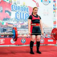 OPEN EUROPE CUP WPA / AWPA / WAA - 2019<br/>(часть 1) (Фото №#0393)