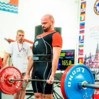 OPEN EUROPE CUP WPA / AWPA / WAA - 2019<br/>(часть 1) (Фото №#0418)