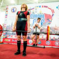 OPEN EUROPE CUP WPA / AWPA / WAA - 2019<br/>(часть 1) (Фото №#0420)