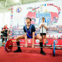 OPEN EUROPE CUP WPA / AWPA / WAA - 2019<br/>(часть 1) (Фото №#0421)