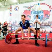 OPEN EUROPE CUP WPA / AWPA / WAA - 2019<br/>(часть 1) (Фото №#0422)