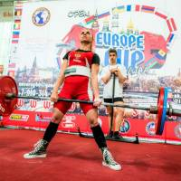 OPEN EUROPE CUP WPA / AWPA / WAA - 2019<br/>(часть 1) (Фото №#0424)