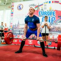 OPEN EUROPE CUP WPA / AWPA / WAA - 2019<br/>(часть 1) (Фото №#0428)