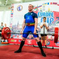OPEN EUROPE CUP WPA / AWPA / WAA - 2019<br/>(часть 1) (Фото №#0429)