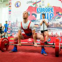 OPEN EUROPE CUP WPA / AWPA / WAA - 2019<br/>(часть 1) (Фото №#0430)