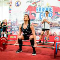 OPEN EUROPE CUP WPA / AWPA / WAA - 2019<br/>(часть 1) (Фото №#0445)