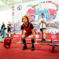 OPEN EUROPE CUP WPA / AWPA / WAA - 2019<br/>(часть 1) (Фото №#0449)