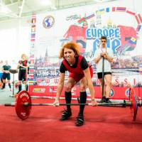 OPEN EUROPE CUP WPA / AWPA / WAA - 2019<br/>(часть 1) (Фото №#0450)