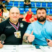 OPEN EUROPE CUP WPA / AWPA / WAA - 2019<br/>(часть 1) (Фото №#0511)