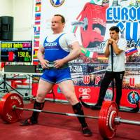 OPEN EUROPE CUP WPA / AWPA / WAA - 2019<br/>(часть 1) (Фото №#0531)