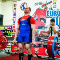 OPEN EUROPE CUP WPA / AWPA / WAA - 2019<br/>(часть 1) (Фото №#0541)