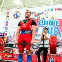 OPEN EUROPE CUP WPA / AWPA / WAA - 2019<br/>(часть 1) (Фото №#0542)