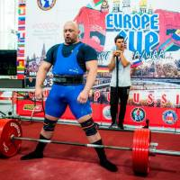 OPEN EUROPE CUP WPA / AWPA / WAA - 2019<br/>(часть 1) (Фото №#0547)