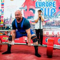 OPEN EUROPE CUP WPA / AWPA / WAA - 2019<br/>(часть 1) (Фото №#0548)