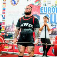 OPEN EUROPE CUP WPA / AWPA / WAA - 2019<br/>(часть 1) (Фото №#0553)
