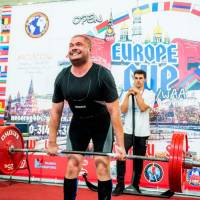OPEN EUROPE CUP WPA / AWPA / WAA - 2019<br/>(часть 1) (Фото №#0557)