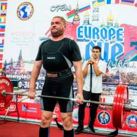 OPEN EUROPE CUP WPA / AWPA / WAA - 2019<br/>(часть 1) (Фото №#0558)