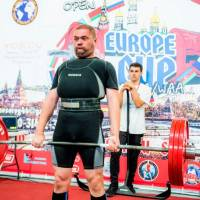 OPEN EUROPE CUP WPA / AWPA / WAA - 2019<br/>(часть 1) (Фото №#0559)