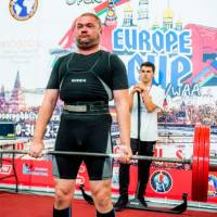 OPEN EUROPE CUP WPA / AWPA / WAA - 2019<br/>(часть 1) (Фото №#0560)
