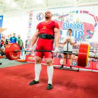 OPEN EUROPE CUP WPA / AWPA / WAA - 2019<br/>(часть 1) (Фото №#0617)