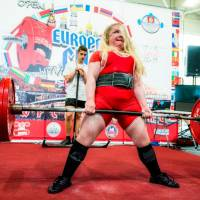OPEN EUROPE CUP WPA / AWPA / WAA - 2019<br/>(часть 1) (Фото №#0622)