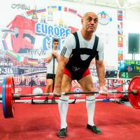 OPEN EUROPE CUP WPA / AWPA / WAA - 2019<br/>(часть 1) (Фото №#0625)