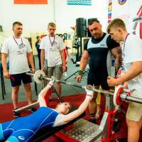 OPEN EUROPE CUP WPA / AWPA / WAA - 2019<br/>(часть 1) (Фото №#0708)