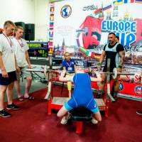 OPEN EUROPE CUP WPA / AWPA / WAA - 2019<br/>(часть 1) (Фото №#0772)